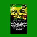 REGGAE ENERGY MIXTAPE Vol #1