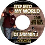 STEP INTO MY WORLD MIXX - 2009