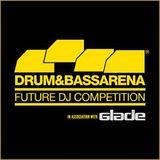 D&BTV x Glade Festival Future DJ Competition Winning Mix
