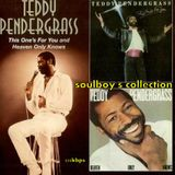 most wanted teddy pendergrass update