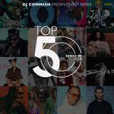 Top 50 of 2018 Mix