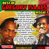 VDJ JONES-BEST OF GREGORY ISAACS-REGGAE 7