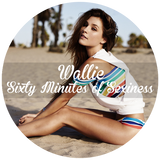 Wallie - Sixty Minutes of Sexiness - Summer 2014