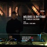 Melodies & Rhythms w/ Kalivas – 02/03/2016