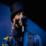 Raspberry Beret, Cream, Cool, Don't Stop ... (MJ), Make You Feel My Love (Bob Dylan), Denmark, 2011