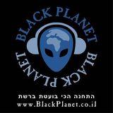DJ Yaakov Dovrat - Big Man Restless No. 8 - Black Planet Radio