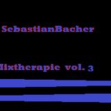 Sebastian Bacher Mixtherapie vol. III