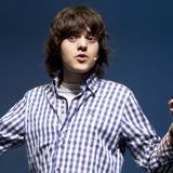 Boyan Slat talks about the launch of  THE OCEAN CLEAN UP and music by DJ Eli Rojas.