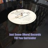Just Some (More) Records