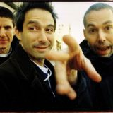 A Rough Guide to the Beastie Boys!