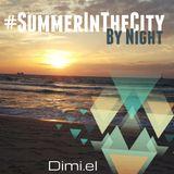 @ Nikki Beach Dubai (by night)