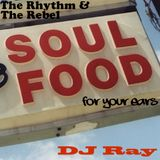 DJ Ray (Double R) - Soul Food for Your Ears