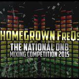 Jayem - Homegrown FreQs 2015