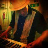 Dom Pipkin in session mix