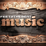 Feet2theBeat  Saturday Sessions Underground House selection Vancouver GHM Radio.com - 27-10-2018