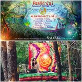 tales of magic forest (chill-out set @ goa, feb 2015)