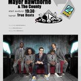 Radio Hip Hop Kemp - Mayer Hawthorne & The County
