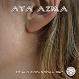 Aya Azma - 17th August 2017