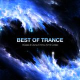 Best Of Trance - AGalal & Diana Emms 2019 Collab