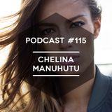 Mute/Control Podcast #115 - Chelina Manuhutu