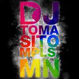 dj tomasito -peace unto your journey