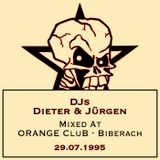 Orange Mix 1995
