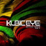KUBIC EYE Jungle Tings