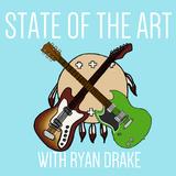 State Of The Art - 11/9/16: Forrest Bennett + Kirsten Holder