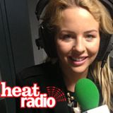 heat meets... Lydia Bright