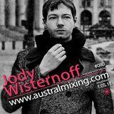 Jody Wisternoff - Austral Mixing Podcast 080 (2011.05.01.)