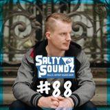 Salty Soundz #88 x Kobito