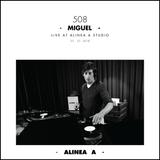 Alinea A radio # Miguel
