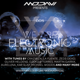We Are Electronic Music #005
