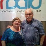 Entrevista Sr. Luis Rosendo Galvan Miembro del consejo municipal de gent gran