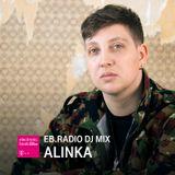 DJ MIX: ALINKA