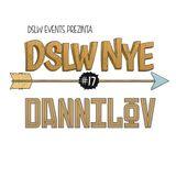Dannilov @ DSLW NYE #17 @ Dupå Ski la wU