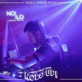 Greatings from No|Lo UP powered by q|LAB