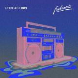 Podcast 001 Duktus - Funkanoids Mix