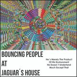Bouncing People At Jaguar´s House - Luciano Guerreo Dj Set