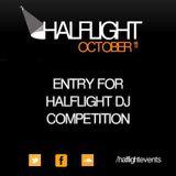 DJ NEWTON HALFLIGHT 1 DJ COMPETITION ENTRY