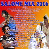 DJ OLEMACHO SALOME MIX 2016