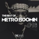 Episode 16 | Metro Boomin Mix