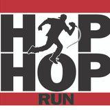 Hip Hop for running