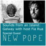 S.F.A.I-Galway 04 with Fia Rua (Special guest New Pope) - 01-07-14