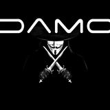Damo Live Set 14 Apr 2017
