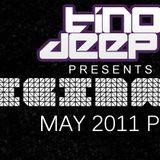 Tino Deep - Originality [Beattunes.com May 2011 Promo]
