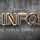 Kinnu - Warmup @ Club 9/11 presents: Sinfol - 20.01.2016