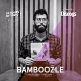 24 Hours of Vinyl (NY) - BAMBOOZLE (Presented by Discogs)