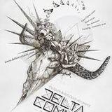 """YUTA """"Psychedelic Techno to Tech Trance Set"""" @Delta Commit 2017"""