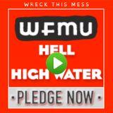 Wreck WFMU Wet 1159